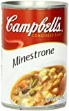 Campbell's Condensed Soup, Minestrone, 10.75 Ounce (Pack of 12)
