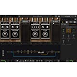 IK Multimedia AmpliTube SVX - Bass Amplifier and