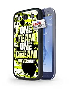 Sports Hashtag Never Quit 'One Dream One Team
