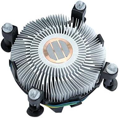 Aorsi Kühlkörper Fan Für Lga1150 Lga1151 Lga1155 Computer Zubehör
