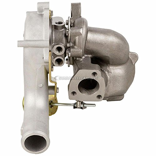 For Ford F-250 F-350 Super Duty 2008 2009 2010 New Turbocharger Up Pipe Kit BuyAutoParts 43-10013AN New