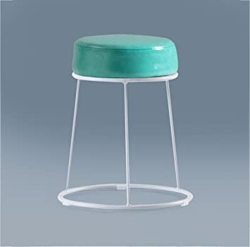 Lffyizi Hjhy Canape Tabouret Tabouret Fer Menagers Skin