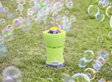 Gazillion Bubble Rush Bubble Blower Machine Bubbles for Kids
