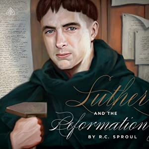 Luther and the Reformation Audiobook