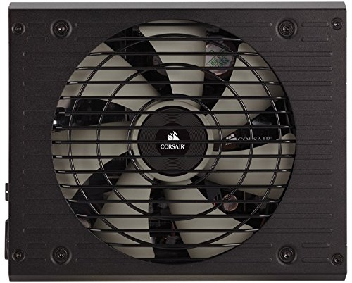 Corsair RMx Series, RM1000x, 1000W, Fully Modular Power Supply, 80+ Gold Certified by Corsair (Image #4)