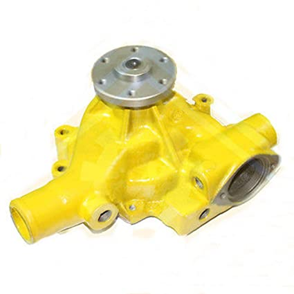 Amazon com: 6D95L 6D95S-1 Engine Cooling Water Pump for