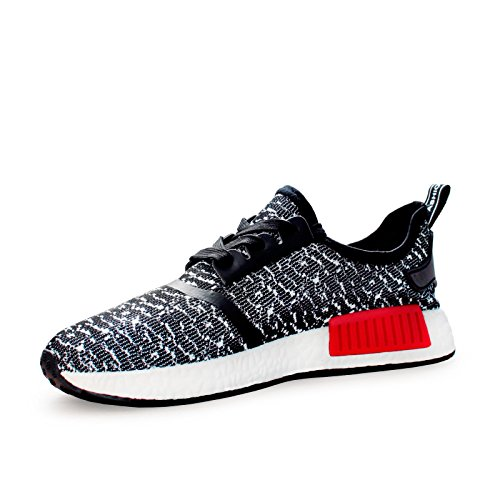 Unisex London Black white Sandali Envy Adulti 1znAEP