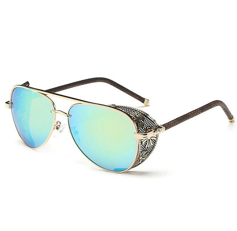 G.T.B 2016 New Retro High Grade Color Film Windproof Sunglasses Brand Upsurge Crow Women Eyewear