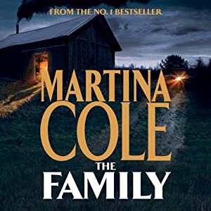 The Family | Livre audio