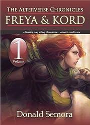 Freya & Kord