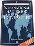 International Handbook of Universities, IAUS, 1561592226