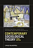 img - for Contemporary Sociological Theory book / textbook / text book