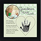 Baby Child Keepsake Handprint Frame with Poetry - Mommy...