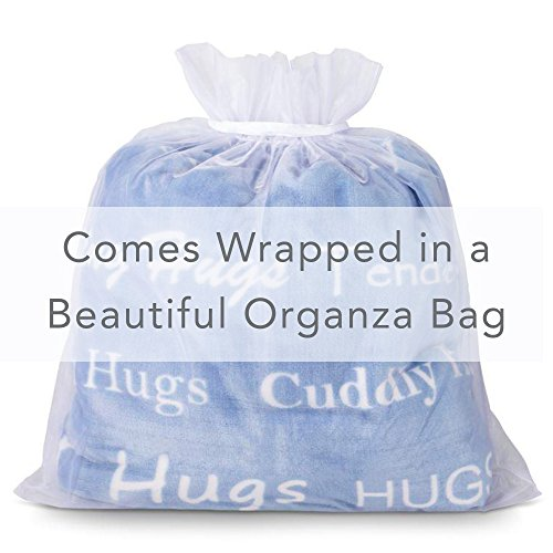 Hugs Blankie the Perfect Caring Gift
