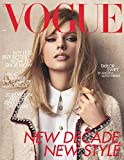 Vogue - British Edition: more info