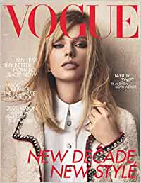British Vogue - June 2016 - Centenary Issue: Amazon.es: The Conde ...