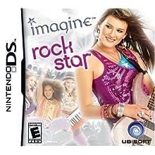 Imagine Rock Star - Nintendo DS
