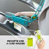 Bone Lanyard Phone Tie 2 with Card