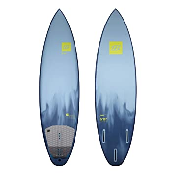 North Quest TT Kite Board/Surf Board 2018