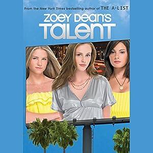 Talent Audiobook