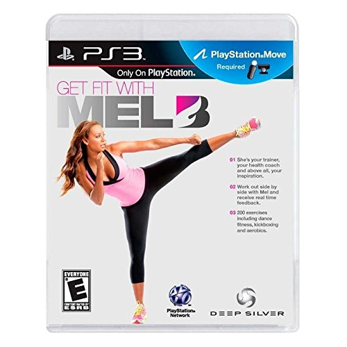 Sony Get Fit With Mel