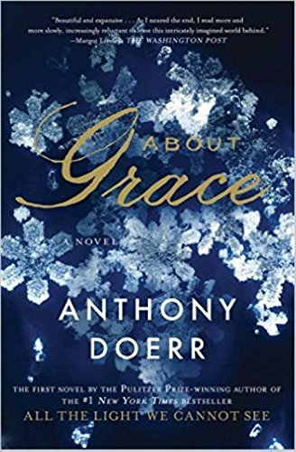 About Grace Novel Anthony Doerr product image