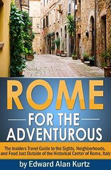 Kindle Italy Travel Books