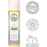 Miami Cool Kids LaPlaya Zinc Organic Sun Stick SPF 30- Kids and Baby Sunscreen SPF 30, Non Nano Zinc Oxide, Natural Childrens Sunscreen