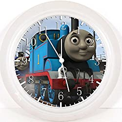 Thomas Train Wall Clock W365 Nice For Gift or Home Office Wall Decor 10