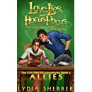 Love, Lies, and Hocus Pocus: Allies (The Lily Singer Adventures, Book 3)
