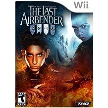 Last Airbender - Nintendo Wii