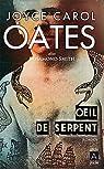 Oeil-de-Serpent par Oates