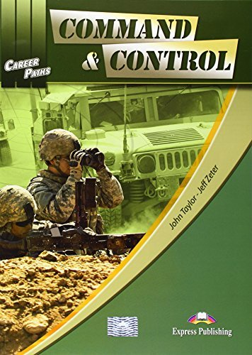 Download Career Paths - Command & Control: Student's Pack 1 (international) by Virginia Evans (2011-02-19) pdf