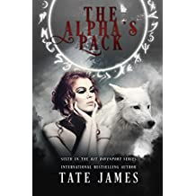 The Alpha's Pack (Kit Davenport Book 6)