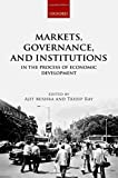 img - for Markets, Governance, and Institutions in the Process of Economic Development book / textbook / text book