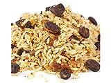 Premium Natural Cajun Rice & Red Beans - One Pound - NonGMO
