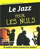 """Afficher """"Le jazz pour les nuls"""""""