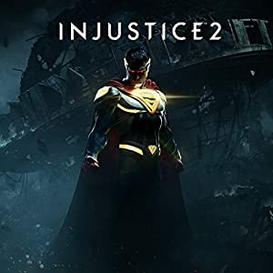 Injustice 2: Fighter Pack - PS4 [Digital Code]