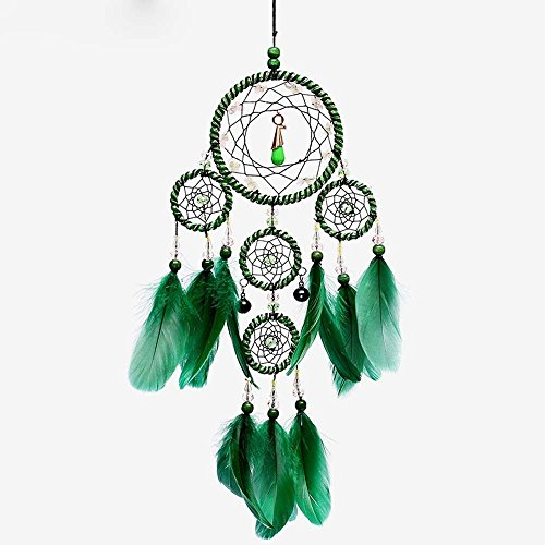 Daeou Dream catcher pendant handmade crafts