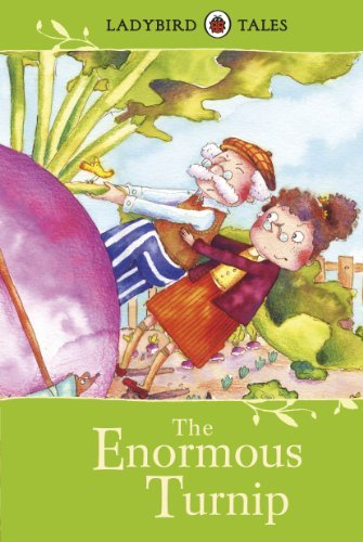 Ladybird Tales: The Enormous Turnip by Vera Southgate - Shopping Southgate Mall