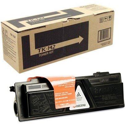 KYOCERA BR FS-1100 1-TK142 SD BLACK TONER - KYOCERA OEM Toner