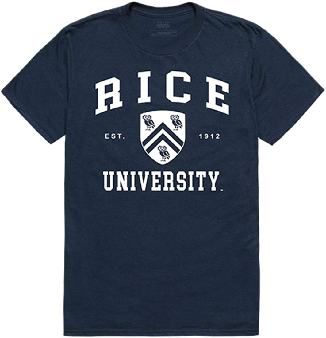 NCAA Rice Owls T-Shirt V1