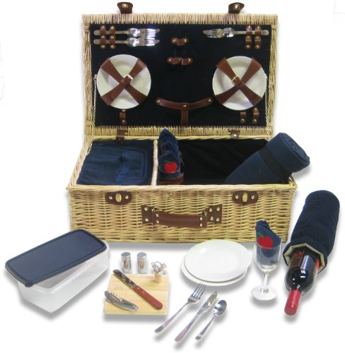 Cheese Picnic Pack - 2
