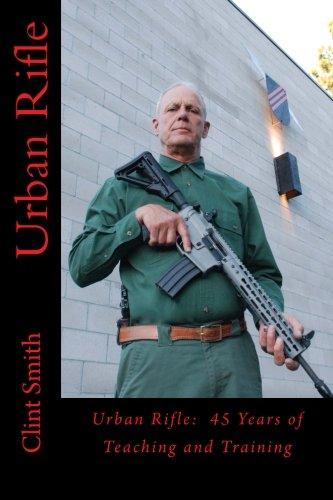 Download Urban Rifle: 45 Years of Teaching and Training pdf epub