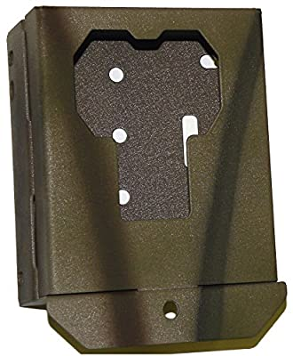 Stealth Cam G42NG No Glo Security Box by CamLockBox