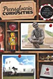 Pennsylvania Curiosities, 4th (Curiosities Series), Clark DeLeon, 0762772395