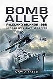 Bomb Alley: Aboard HMS Antrim at War
