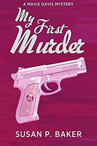 book cover of My First Murder