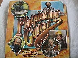 Flatpicking Guitar