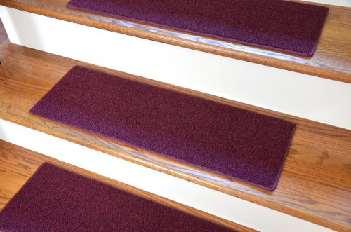 Carpet Stair Treads 23 Double Sided
